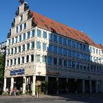 Photo de Steigenberger Hotel Sonne