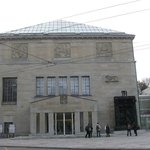 Museum of Art (Kunsthaus Zurich)