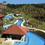 Photo of The Graha Cakra Bali Hotel Denpasar