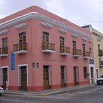 Photo of Hotel Meson del Mar Veracruz
