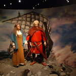 Saga Museum