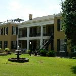 Foto de Cedar Grove Mansion Inn & Restaurant