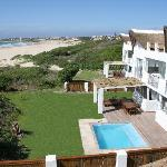 Foto de Cape St Francis Resort