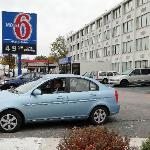 Photo de Motel 6 Boston West - Fr
