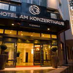 Photo of Hotel am Konzerthaus Vienna