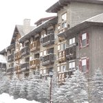 Photo de Rimfire Lodge Condos