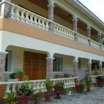 Villa Bananier