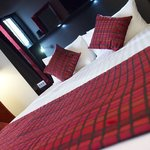 Crowne Plaza Hotel Manchester City Centre