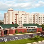 ‪Homewood Suites Falls Church‬