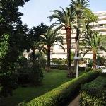 Photo de Quality Hotel Mediterranée