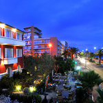 Aeva Hotel