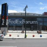 FedEx Forum