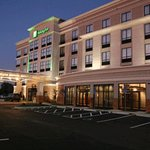 ‪Holiday Inn Columbus-Hilliard‬