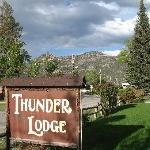 Photo de Thunder Lodge