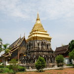 Wat Chiang Man