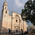 Catedral de San Ildefonso
