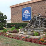 Americas Best Value Inn Hurst