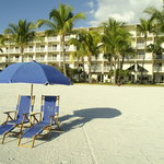 Best Western Beach Resort