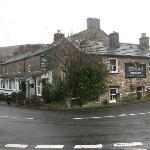  The Bridge Inn, Grinton