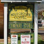 MauiGrown Coffee Company Store