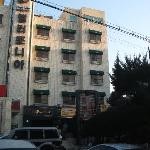 Photo of Andong Hotel