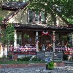  4th of July at 3rd Street Nest B &amp; B