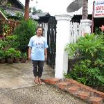 Suan Keo Guesthouse Foto