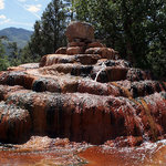Pinkerton Hot Springs