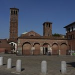 Basilica di S. Ambrogio