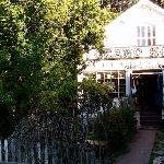 Photo de Grand Hotel Bolinas