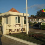 Hotel Palm Beach Pointe Noire