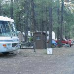  Camp Host Site