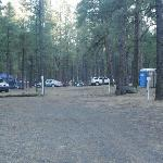 Foto de Fort Tuthill County Campground