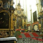 Church of Our Lady Victorious--Holy Child of Prague (Klaster Prazskeho jezulatka)