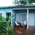 Photo de Secret Garden Iguazu B&B