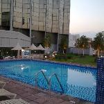 Holiday Inn Express Pretoria-Sunnypark Foto