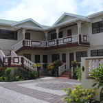 Hotel Laurena Carriacou