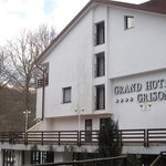 Photo of GRAND HOTEL GRISONE