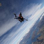 My skydive