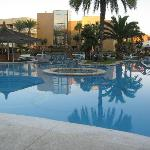 Foto de Evenia Olympic Suites & Spa