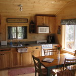  TIMBER RIDGE CABIN