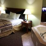 Sleep Inn & Suites Hiram resmi