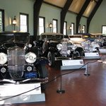Photo of Gilmore Car Museum