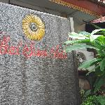 Photo de Hotel Sinar Bali