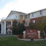 Grand Stay Residential Suites - St. Cloud