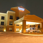 Fairfield Inn &amp; Suites Twentynine Palms - Joshua Tree National Park