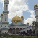 Jame'Asr Hassanil Bolkiah Mosque