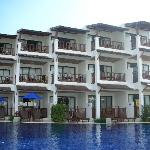Sunwing Resort - Kamala Beach Foto