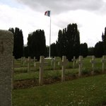 Verdun Cemetery