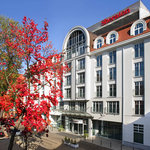 Sheraton Sopot Hotel, Conference Center &amp; Spa